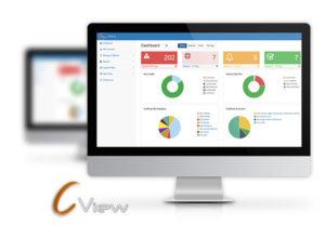 C-View digital certificate lifecycle managment